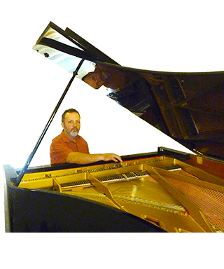 richard lowe piano tuning